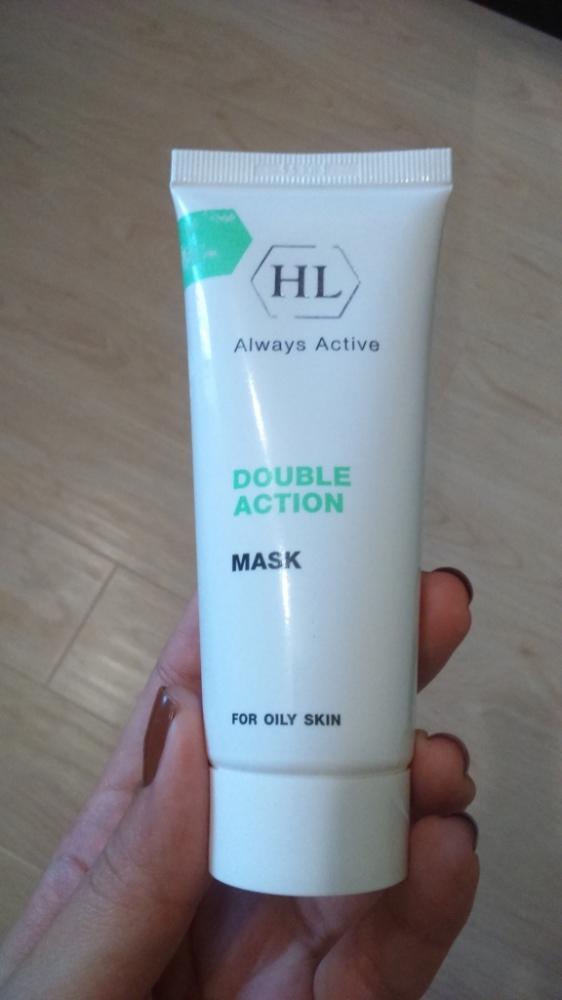 Отзывы о косметике Сокращающая противовоспалительная маска для жирной и себорейной кожи Mask 70 мл - Центр Здоровья Кожи. Страни