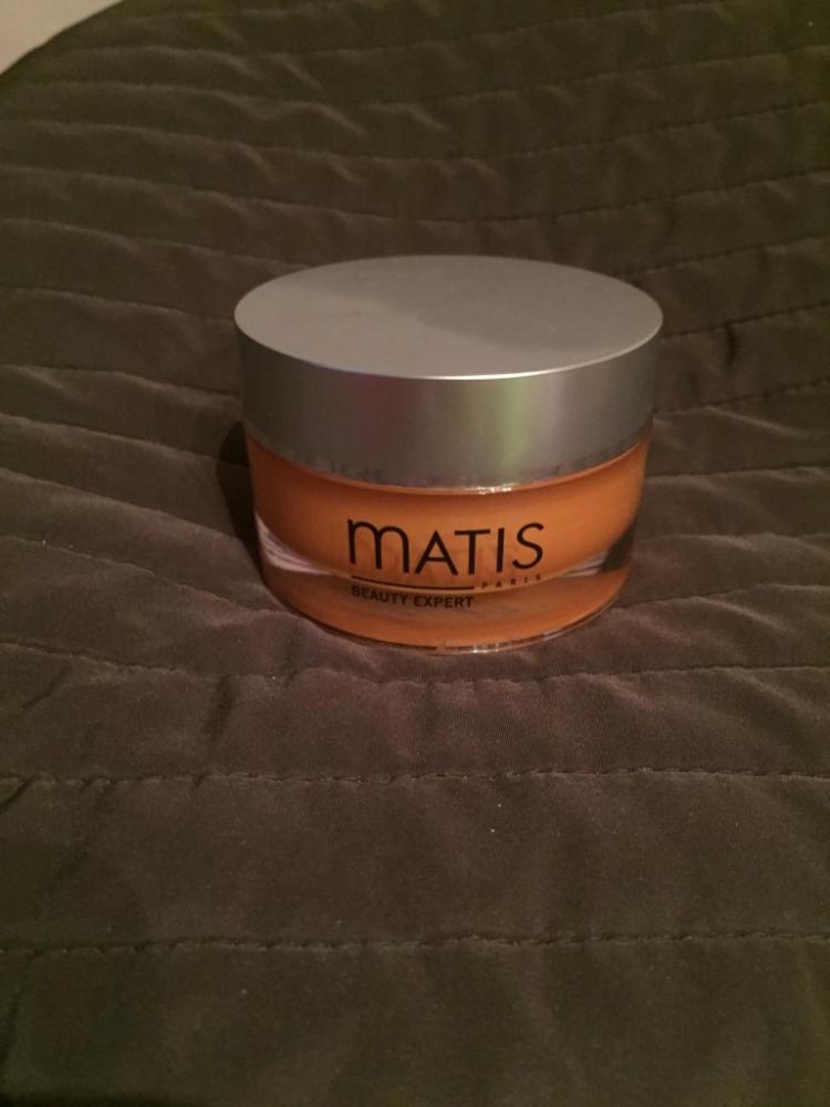 Матис крем для чувствительной кожи