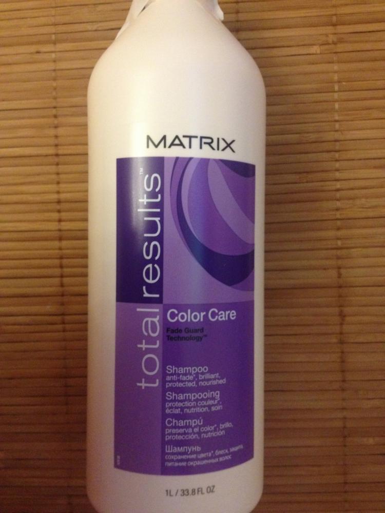 Матрикс оттеночный шампунь палитра цветов фото