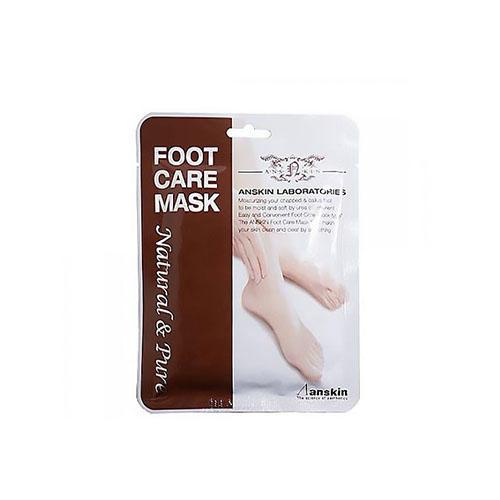 Маска для ног Anskin Natural Pure Foot Moisture Mask 16 мл (Для ног) от Pharmacosmetica