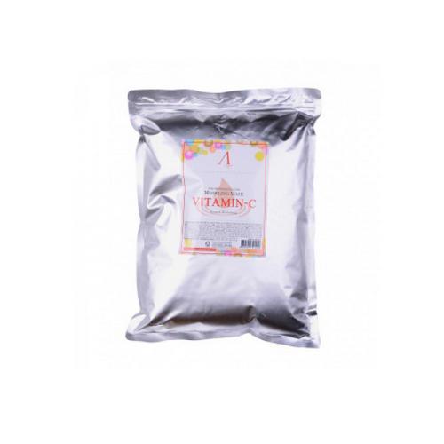 Альгинатная маска с витамином С Anskin 1 кг (Альгинатные маски)
