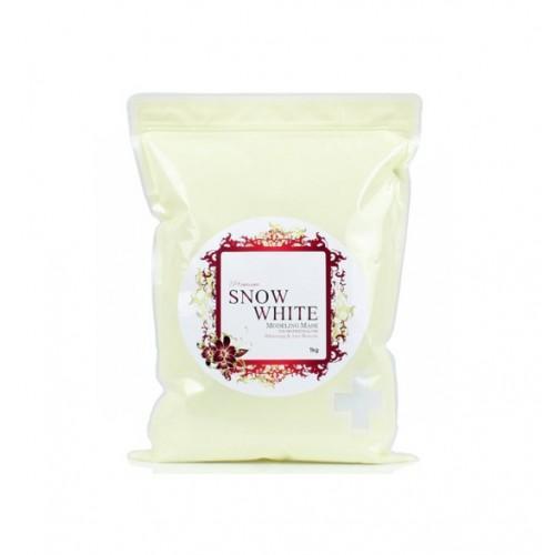 Маска альгинатная осветляющая (пакет) Snow White Modeling Mask1кг (Anskin, PREMIUM) lindsay маска альгинатная осветляющая жемчуг 26 гр