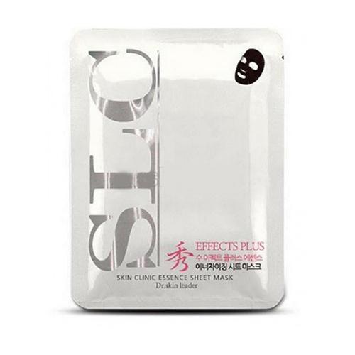 Anskin Тканевая маска для лица Soo Effect Sheet Mask - AC-Control 23 г (Тканевые маски)