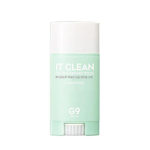 Стикбальзам для лица очищающий 35 гр (Berrisom, G9 Skin) база для макияжа сияющая glow flash beam shinbia 40мл berrisom g9 skin