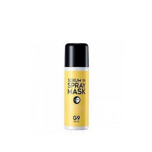 Спрейсыворотка для лица Energizing 50 мл (Berrisom, G9 Skin) база для макияжа сияющая glow flash beam shinbia 40мл berrisom g9 skin