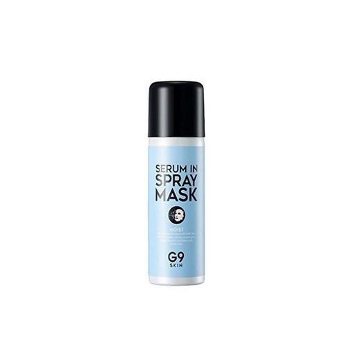 Спрейсыворотка для лица увлажняющая 50мл (Berrisom, G9 Skin) база для макияжа сияющая glow flash beam shinbia 40мл berrisom g9 skin