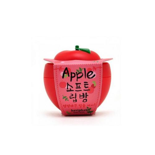 Бальзам для губ яблоко 6гр (Baviphat, Apple) macaron бальзам для губ