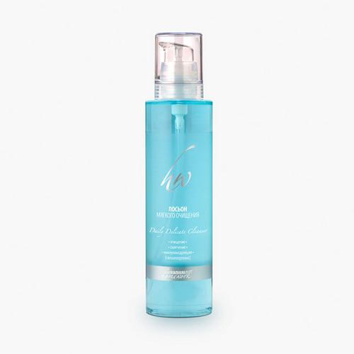 Лосьон мягкого очищения Daily Delicate Cleanser, 270 мл (Premium, Slim) недорого
