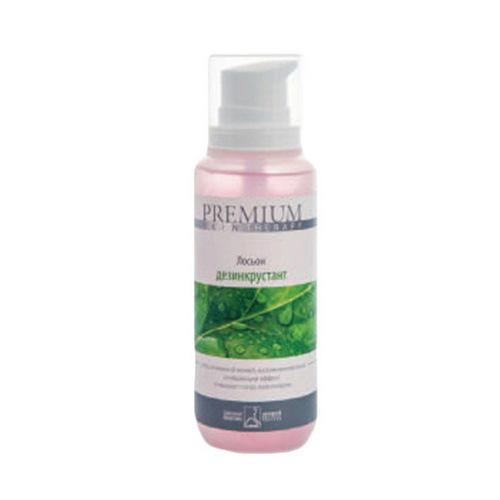 Premium Лосьон-дезинкрустант 200 мл (Premium, Skin therapy)