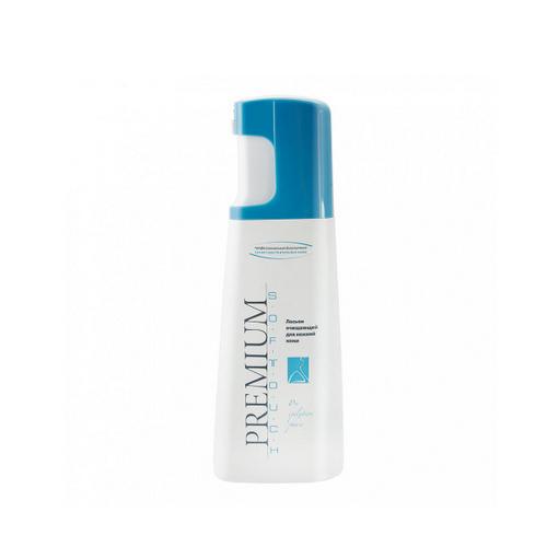 Купить со скидкой Premium Лосьон очищающий нежная кожа 400мл (Premium, Softouch)