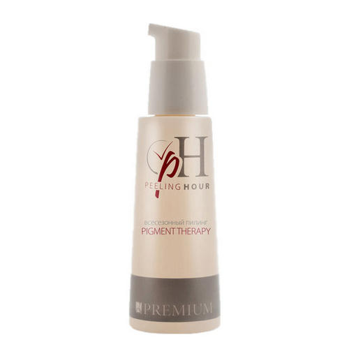 Пилинг всесезонный Pigment Therapy 125 мл (Premium, Peeling Hour) premium пилинг pigment control complex 125 мл