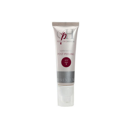 Креммаска Post Peeling antiage 1 50 мл (Premium, Peeling Hour) недорого