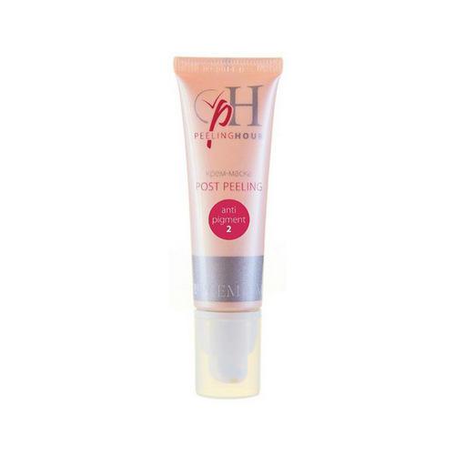 Креммаска Post Peeling antiacne 2 50 мл (Premium, Peeling Hour) недорого