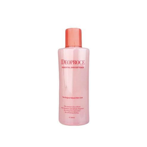 Тоник для лица омолаживающий 380мл (Deoproce, Для лица) тоник deoproce essential skin softener