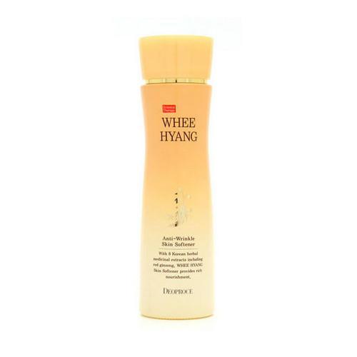 Тоник для лица антивозрастной 150мл (Deoproce, WHEE HYANG) тоник deoproce essential skin softener