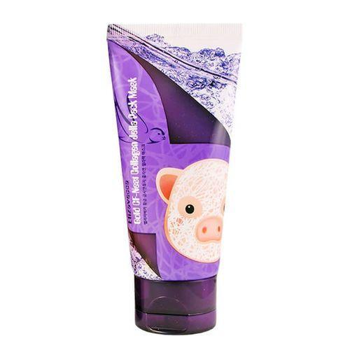 Маска для лица с экстрактом ласточкиного гнезда 80 мл (Elizavecca, Mask Pack) schaebens маска очищающая пилинг с экстрактом янтаря 5 мл 25шт 1070