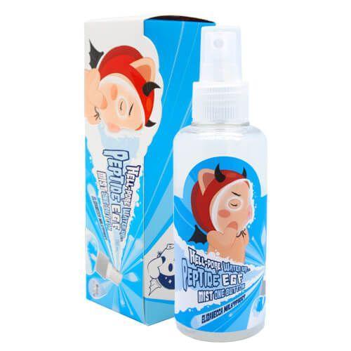 Мист для лица с пептидами 150 мл (Elizavecca, Skin Care) elizavecca hell pore water up peptide egf mist