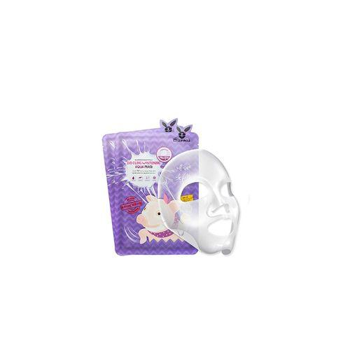 Омолаживающая маска из биоцеллюлозы 25 мл (Elizavecca, Mask Pack) цены