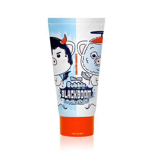 Маска кислородная для очищения пор 150 мл (Elizavecca, Mask Pack) biodroga патчи маска для глубокого очищения пор biodroga special care pore refining peelingpads 41542 10 2 шт