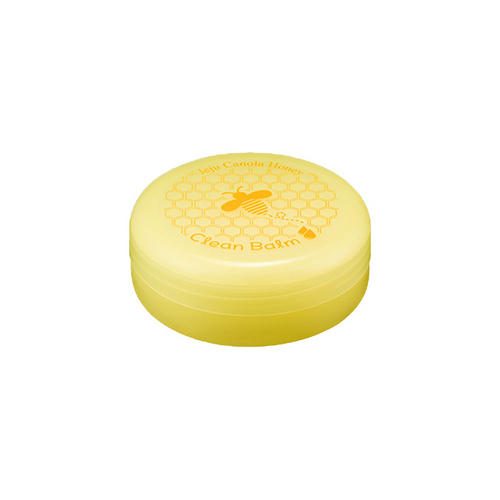 Бальзам очищающий медовый Jeju Canola Honey Clean Balm 80мл (The Yeon, Canola Honey) фото 0