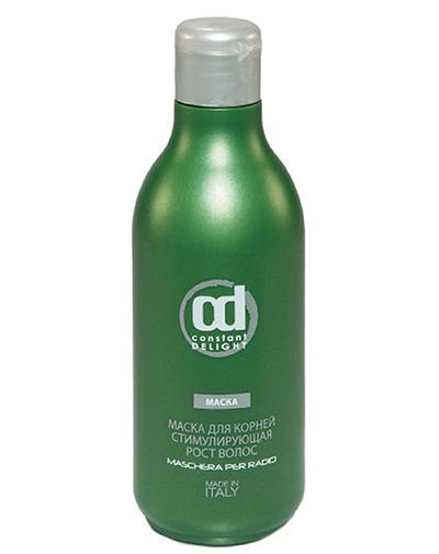 Купить Constant Delight Маска для корней стимулирующая рост волос 250 мл (Constant Delight, Против выпадения волос), Италия