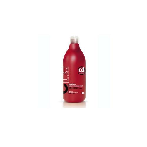 Купить Constant Delight Шампунь Блеск жемчужный для натуральных блондированных волос 1000 мл (Constant Delight, Color Care Line), Италия