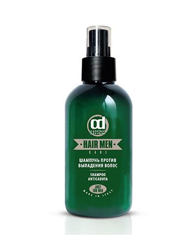 Шампунь против выпадения волос 250 мл (Constant Delight, Barber) constant delight шампунь против выпадения волос купить