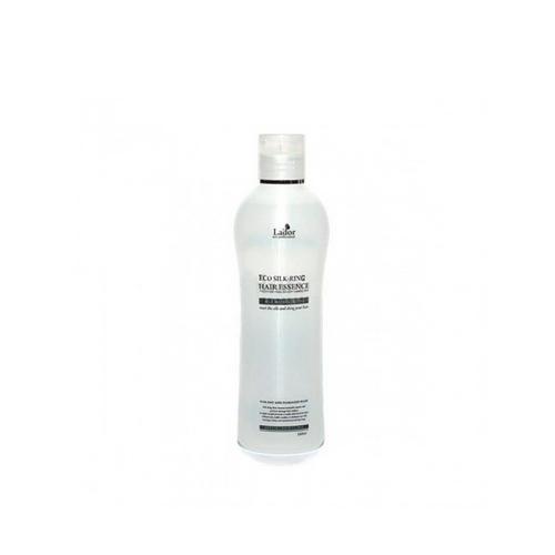 Эссенция для сухих и поврежденных волос восстанавливающая ECO SilkRing Hair Essence 150мл (LaDor, Для волос) shiseido eudermine восстанавливающая эссенция eudermine восстанавливающая эссенция