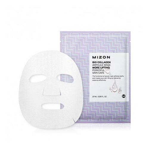 Листовая подтягивающая маска с коллагеном  27 мл (Mask)