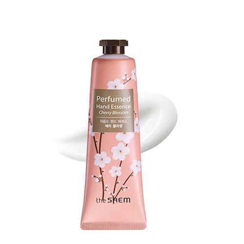 The Saem йогурт campina нежный с соком вишни 1 2%