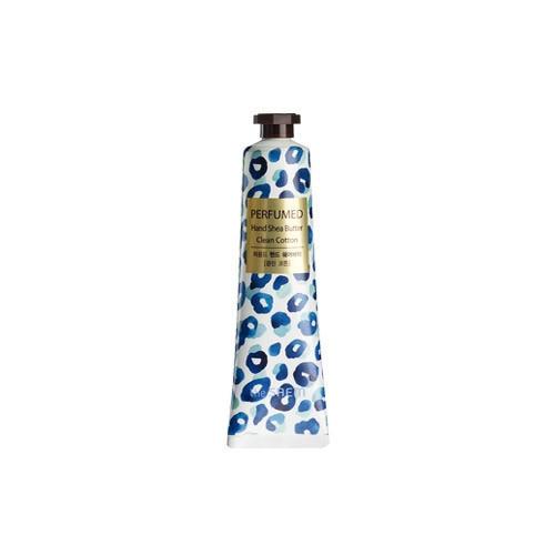 The Saem Крем-масло для рук с экстрактом хлопка, 30 мл (Cream)