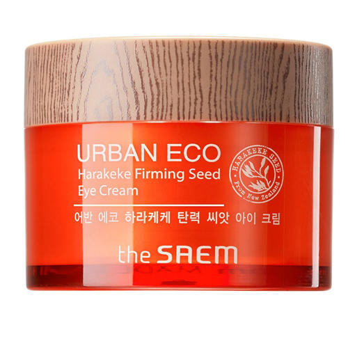The Saem Укрепляющий крем для глаз, 30 мл (Cream)