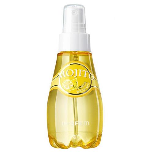 Мист лимонный освежающий Water Mist Lemon, 100 мл (The Saem, Mojito)