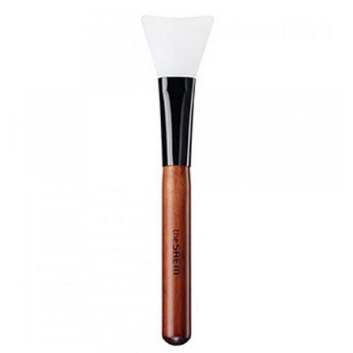 Кисть силиконовая Silicon Pack Brush, 1 шт (The Saem, Аксессуары)