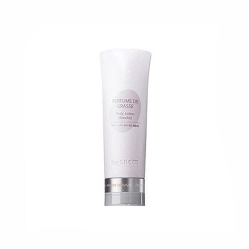Лосьон для тела парфюмированый Body Lotion Blanche, 195 мл (The Saem, Perfume de Grasse)