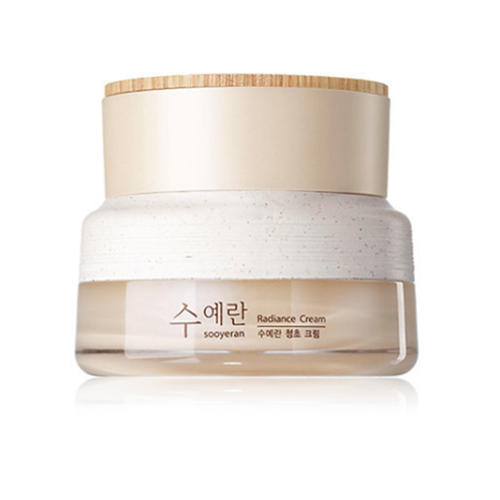 Крем для лица Sooyeran Radiance Cream, 60 мл (The Saem, Sooyeran)