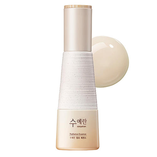 Эссенция для лица Sooyeran Radiance Essence, 50 мл (The Saem, Sooyeran)