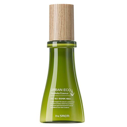 Эссенция питательная с экстрактом новозеландского льна Essence, 55 мл (The Saem, Harakeke) парфюмированная эссенция для рук the saem perfumed hand light essence