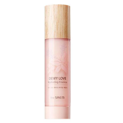 Эссенция увлажняющая Hydrating Essence, 50 мл (The Saem, Dewy Love) парфюмированная эссенция для рук the saem perfumed hand light essence