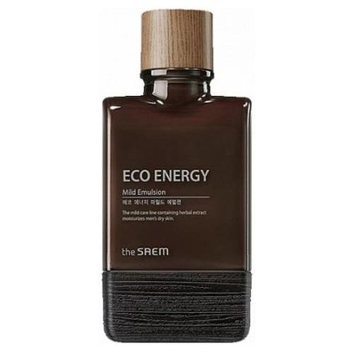 Эмульсия мужская Mild Emulsion, 150 мл (The Saem, Eco Energy) the saem cell renew bio emulsion эмульсия антивозрастная 150 мл