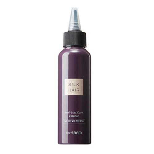 Эссенция против выпадения волос Silk Hair AntiHair Loss Essence, 120 мл (The Saem, Silk Hair)