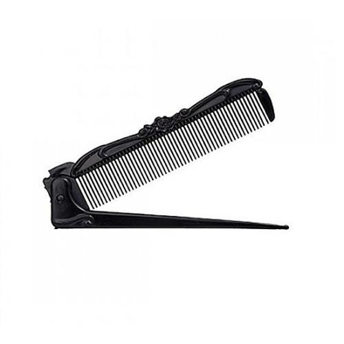 Складная расческа Folding comb, 1 шт (The Saem, Аксессуары)
