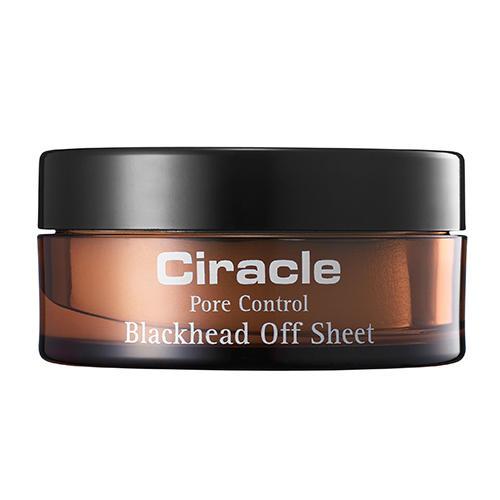 Салфетки для удаления черных точек Ciracle Blackhead Off Sheet 50 мл (Ciracle, Blackhead) недорого