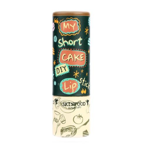 Аксессуар для помады Skinfood My Short Cake Lip Case 6 SWEETWRAP (Skinfood, Аксессуары)