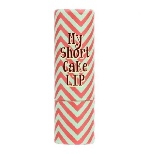 Аксессуар для помады Skinfood My Short Cake Lip Case 7 STICKCANDLE (Skinfood, Аксессуары)