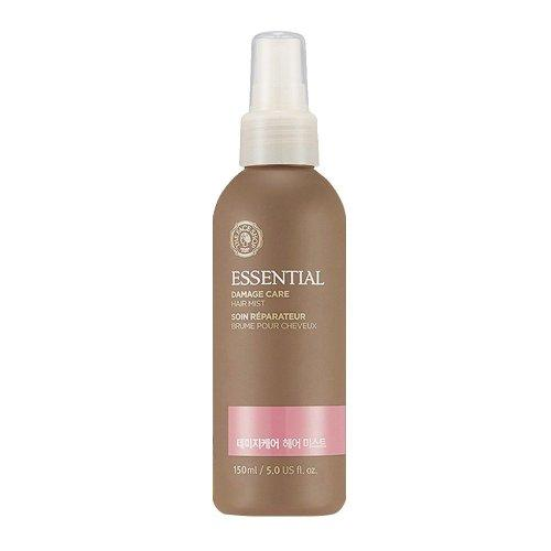 цены Спрей для волос Essential Damage Care Hair Mist 190мл (The Face Shop, Essential)