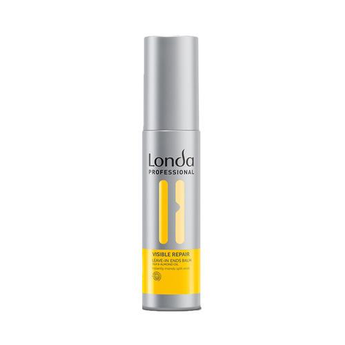 Несмываемый бальзам для кончиков волос 75 мл (Londa Professional, Visible Repair) londa visible repair бальзам для кончиков волос 75 мл