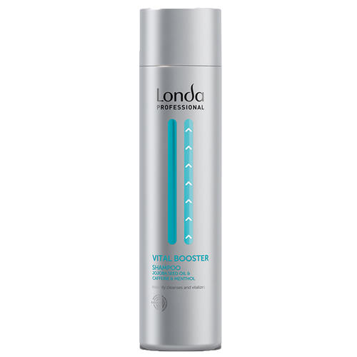 цены Vital Booster Укрепляющий шампунь 250 мл (Londa Professional, Scalp)