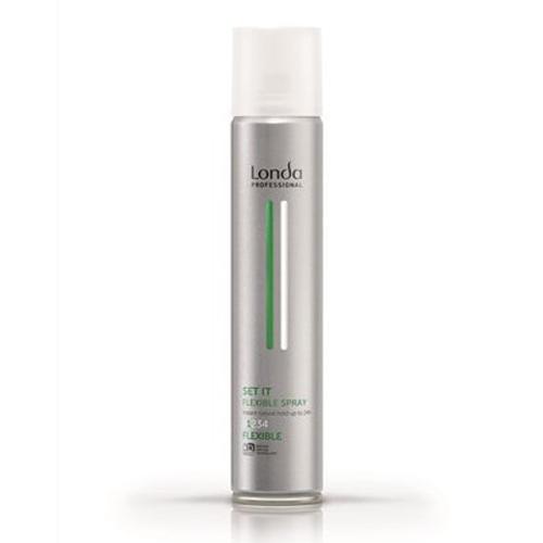 Set It Лак для волос нормальной фиксации 300 мл (Londa Professional, Styling)