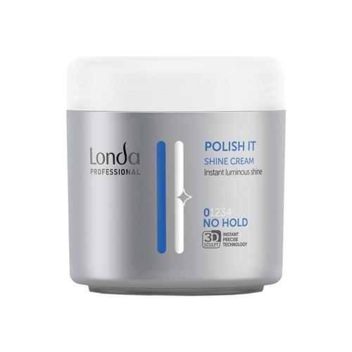 Londa Professional Polish It Крем-блеск для волос 250 мл (Londa Professional, Укладка и стайлинг)